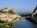 Hotel Sisteron - Alpes de Haute Provence