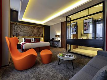 Hotel Sofitel Dijon La Cloche Dijon