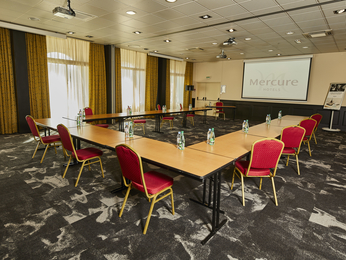 Meetings - Albergo Mercure Beaune Centre