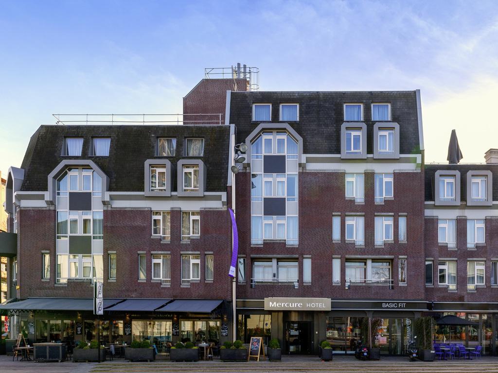 Foto - Mercure Hotel Tilburg Centrum