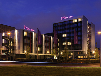 Accor hotels amsterdam airport