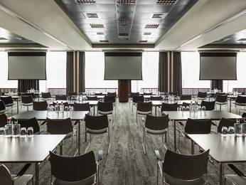 Meetings - Mercure Hotel Amsterdam City