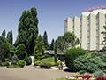 Hotel Hôtel Mercure Saint Etienne Parc de l'Europe