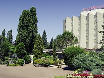 Hotel Mercure Parc de l'Europe Saint-Etienne