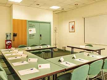 Meetings - ibis Porto Gaia