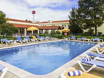 hotel ibis portugal: