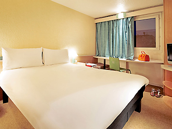Rooms - ibis Setubal