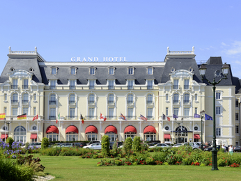 Регион - Le Grand Hotel Cabourg - MGallery Collection