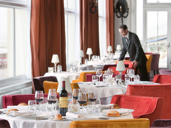 Ristorante - Le Grand Hotel Cabourg - MGallery Collection