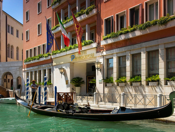 Hotel - Hotel Papadopoli Venezia - MGallery Collection
