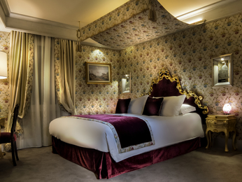 Chambres - Hotel Papadopoli Venezia - MGallery Collection