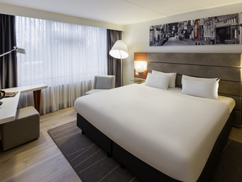 Rooms - Mercure Hotel Amsterdam Airport