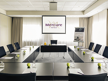 Konferencje - Mercure Hotel Amsterdam Airport