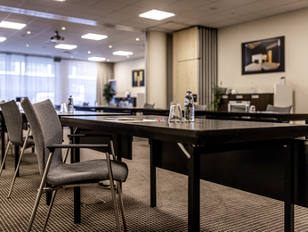 Meetings - Mercure Hotel Den Haag Central