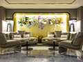 Hotel luksusowy Sofitel Lisbon Liberdade