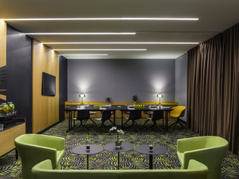Meetings - Mercure Madrid Plaza de Espana