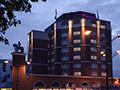 Отель Mercure Hotel Nijmegen Centre