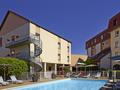 Hotel ibis Beaune Centre