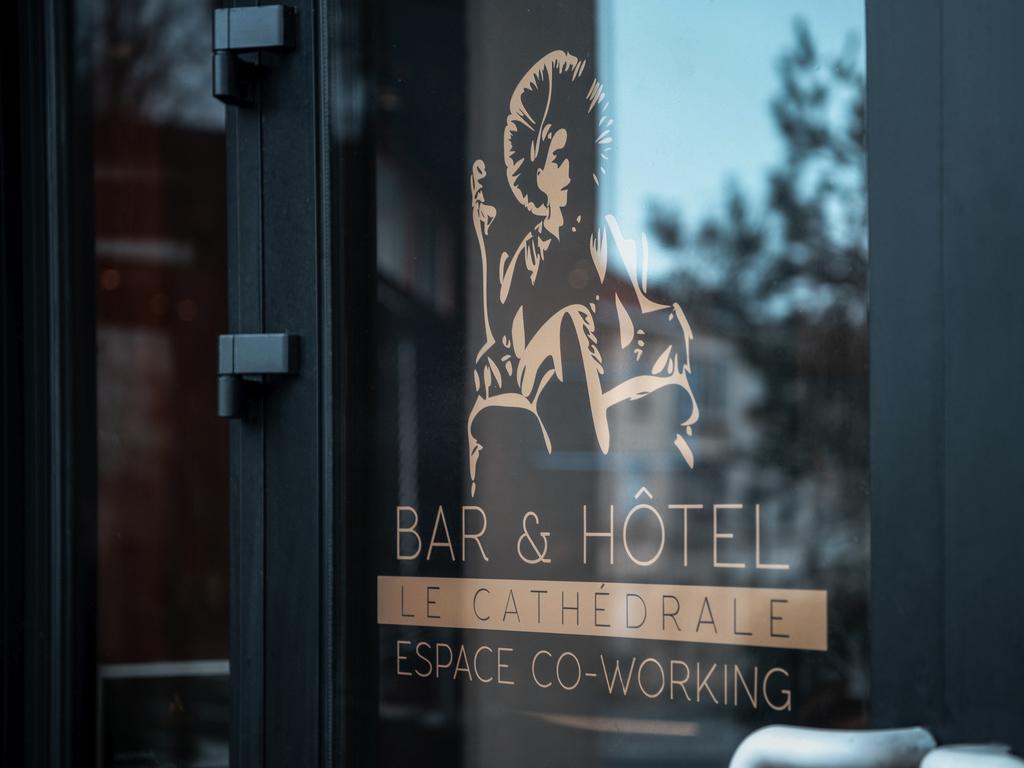 Restaurant  Rue Neuve Calais