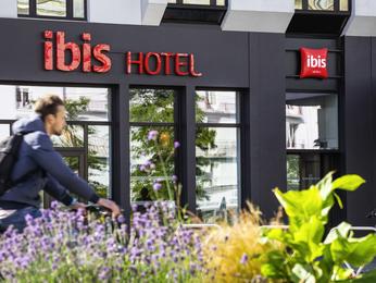 Hotel Ibis Brest Centre Brest