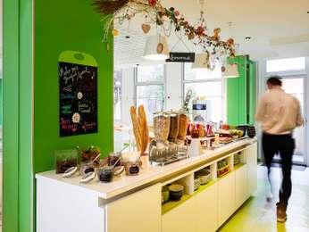 Hotel Ibis Styles Centre Gare Beffroi Lille