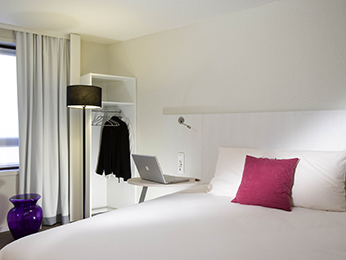 Rooms - ibis Styles Lille Centre Gare Beffroi
