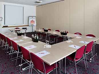 Meetings - ibis Hamburg Alster Centrum