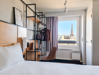 Hotel Ibis Tour Eiffel