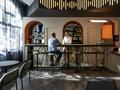 Hotel West Paris:  ibis Paris Porte de Versailles Mairie d'Issy