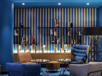 hotel in roissy charles de gaulle ibis paris cdg airport. Black Bedroom Furniture Sets. Home Design Ideas