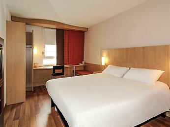 Hotel ibis Rochefort