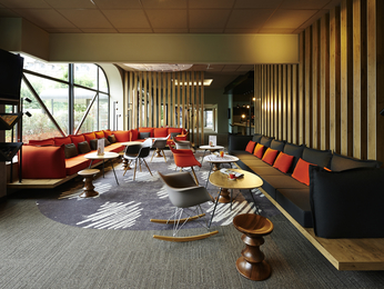 Hotel - ibis Strasbourg Centre Ponts Couverts