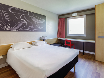 Rooms - ibis Strasbourg Centre Ponts Couverts