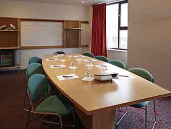 Meetings - ibis Strasbourg Centre Ponts Couverts