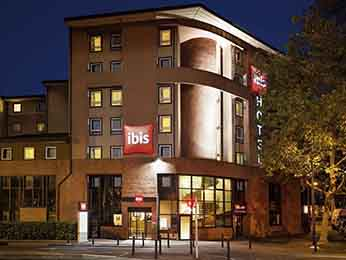 Hotel - ibis Toulouse Ponts Jumeaux