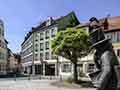 Отель ibis Bamberg Altstadt