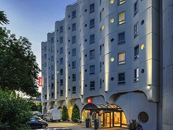 Ibis Hotel Prag Zentrum