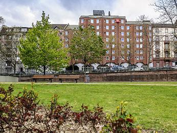 Schillerpassage Frankfurt hotel ibis frankfurt centrum book your hotel now