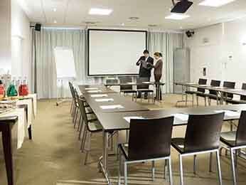Meetings - ibis Antwerpen Centrum