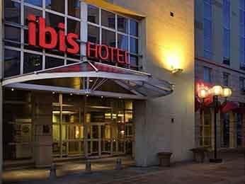 Hotel ibis Vichy Vichy