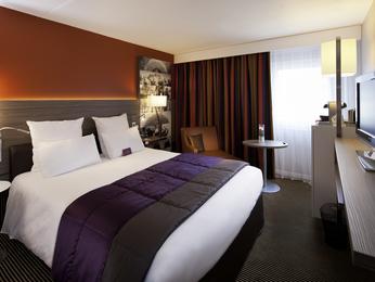 Hotel Mercure Chambéry