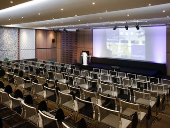 Meetings - Novotel Paris Charenton