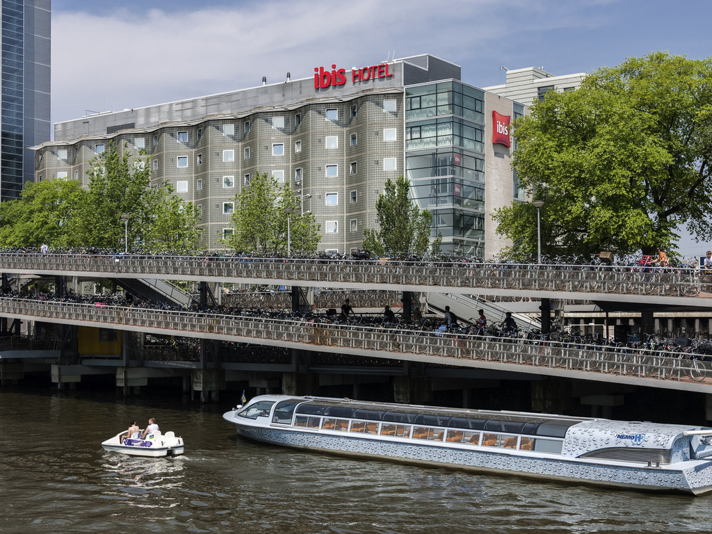 Ibis Amsterdam Centre Amsterdam Book Your Hotel With