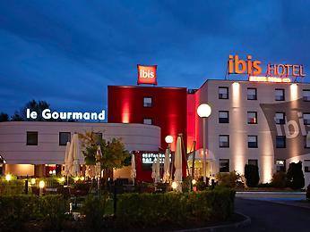 h tel chalon sur saone r servez votre hotel ibis. Black Bedroom Furniture Sets. Home Design Ideas
