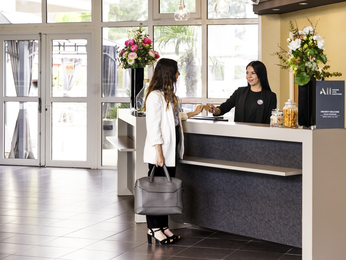 Hotel Mercure Nord Tours