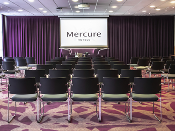 Meetings - Mercure Tours Nord Hotel