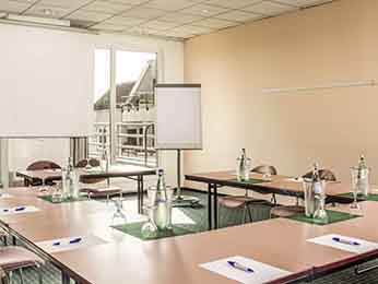 Meetings - ibis Berlin Airport Tegel