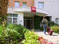 ibis Nancy Brabois酒店