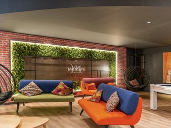 Hotel Mercure Atria Compans Caffarelli Toulouse