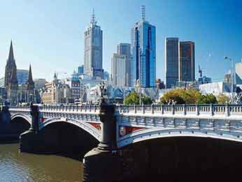 Destino - Novotel Melbourne on Collins